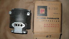 NOS POWER PRODUCTS CYLINDER,VERY RARE#250103,S-1241,GO KART,vintage chainsaw