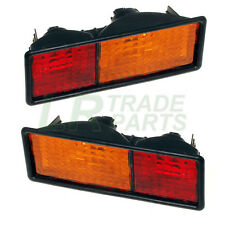 LAND ROVER DISCOVERY 1 300TDI NEW REAR RIGHT BUMPER LIGHTS, LAMPS (PAIR) LHS RHS