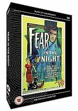 The Film Noir Collection - Fear in the Night [DVD] [1947], Very Good DVD, Paul K
