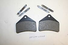 ARCTIC CAT BRAKE PAD, 2004-14, MOST MODELS, SEE LISTING, IMPORT, NEW