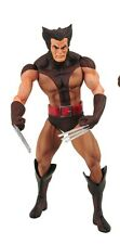 Marvel Select - Unmasked Wolverine Action Figure