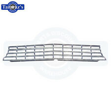1964 Chevy II Nova Front Aluminum Grille Grill with Hardware New NICE Quality