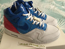 NIKE AIR TECH CHALLENGE 2 US OPEN 8 UK 7 41 SP AUSTRALIAN AGASSI ATC WIMBLEDON