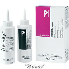 Perm P1 Kit Fanola ® Natural Normal Hair Permanente Capelli Naturali Normali