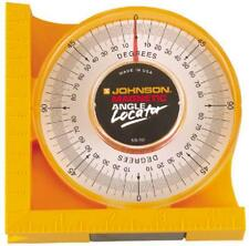 Johnson Level Magnetic Angle Locator #700