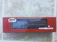ATLAS 1/87 HO TORONTO HAMILTON BUFFALO PAIRED WINDOW COACH CAR #75 FS # 20003064