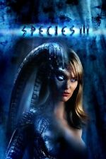 Species III (DVD, 2004, Unrated) - New