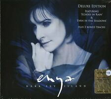 Enya - Dark Sky Island CD Deluxe (new album*sealed)