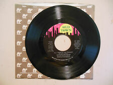 ARTHUR PRYSOCK All I Need Is You Tonight / When Love Is New OLD TOWN 45
