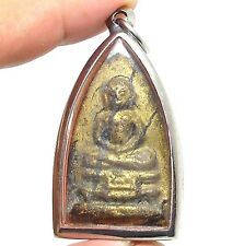 1899 LORD BUDDHA TANJAOMA THAI HOT TOP AMULET LUCKY RICH TRADE BEST FOR BUSINESS
