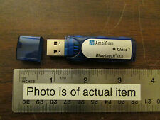 Ambicom Bluetooth 2.0 Adaptor USB Model BT2-USB