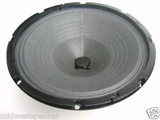 "VOR 10"" Alnico Magnet 25 watt Guitar Speaker - Jensen P10R Upgrade - 4 ohm NEW!"