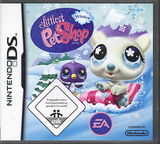 Littlest Pet Shop: Winter ( Nintendo DS )