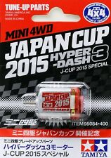 Tamiya 95084 1/32 JR Mini 4WD Hyper-Dash 3 Motor Japan Cup 2015 Limited Edition