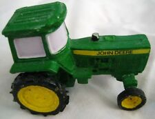 Vintage Enesco Group, John Deere Tractor Small Die Cast Collectible Toy