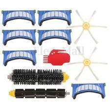 10 piezas Limpiador Recambio Para iRobot Roomba 600 Serie 620 630 650 Partículas