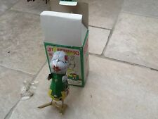 Jumping Rabbit Wind Up Toy 1960s
