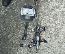 ECU AND LOCK SET 2003 PEUGEOT 307