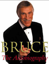 Bruce: The Autobiography by Bruce Forsyth (Audio cassette, 2001)