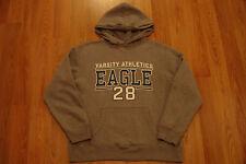 American Eagle Outfitter Varsity Athletics 28 Hoodie Sweatshirt M Hood/Hooded AE