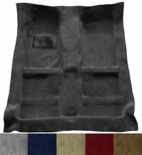 05-09 FORD MUSTANG COUPE & CONV CARPET