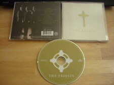 RARE OOP The Priests CD classical '08 O Holy Night AVE MARIA Andrew Lloyd-Webber