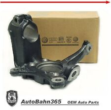 New OEM VW Right Steering Knuckle Jetta 2011-15 Beetle Passat 2012-15 5C0407256