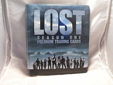 Lost Temporada 1 Colectores Binder
