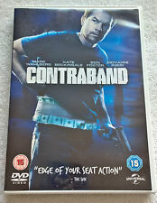 Contraband (DVD, 2012)