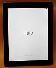 Apple iPad 2 16GB, Wi-Fi, 9.7in - Silver Tablet