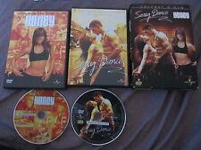 Sexy dance + Honey de Anne Fletcher avec Channing Tatum, 2DVD, Comédie