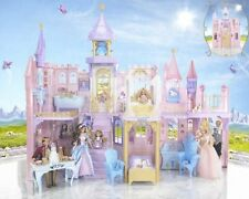 2004 RARE BARBIE THE PRINCESS AND THE PAUPER ROYAL MUSIC PALACE!!