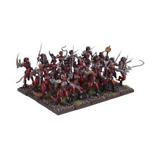 SUCCUBI REGIMENT, FORCES OF THE ABYSS - KINGS OF WAR - MANTIC - SENT FIRST CLASS