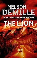 The Lion by Nelson DeMille (Paperback, 2010)
