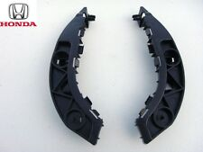 HONDA CIVIC SEDAN 2006 - 2011 FRONT BUMPER BRACKET CLIPS SPACER LEFT & RIGHT NEW