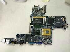 FOR PARTS Dell Latitude D620 Motherboard Intel Nvidia CN-0RT932 AS IS
