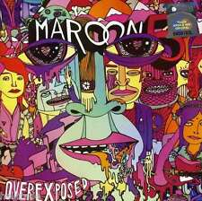 MAROON 5 / OVEREXPOSED - CD *  NEW & SEALED *