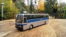 """Herpa  Setra S 215 Bus """"Polizei NRW"""" 1:87"""