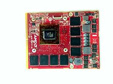For Dell Alienware M17x R2 1GB Graphics AMD HD5870 5870M Video Card 731MJ RV546