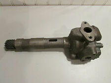 Concentric Oil Pump For Marine Application 7-93 P/N 6T63-22?