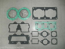 Yamaha 650 Superjet Wave Runner top end gasket set kit Super Jet