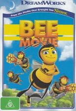 BEE MOVIE-Dreamworks movie-New AND Seales