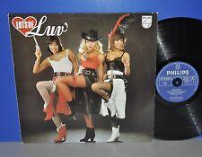 LUV Lots of Luv D '79 Philips Vinyl LP cleaned gereinigt