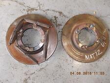 Bremsscheiben Bremsbeläge vorne Daewoo Matiz 0,8L 38 KW