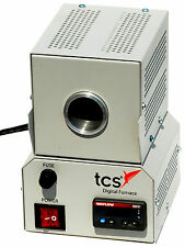 TCS Digital Furnace, A USA Company