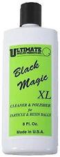 Ultimate 8 oz. Black Magic XL Bowling Ball Polish
