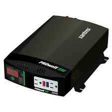 Xantrex Prowatt SW2000 2000W True Sinewave Inverter Model#  806-1220