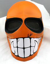 Mask Paintball Airsoft Full Face Protection Skull Mask Prop Halloween M00435