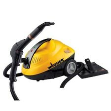 Portable Steam Cleaner 1500W Multi Purpose Home Bath Floor Canister Heavy Duty