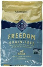Blue Buffalo Freedom Grain Free Chicken Recipe Puppy Dry Dog Food, 11-Pound , Ne